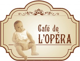 BRUNCH SOLIDAIRE AU CAFE DE L OPERA
